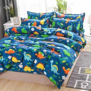 buy dinosaur bed set