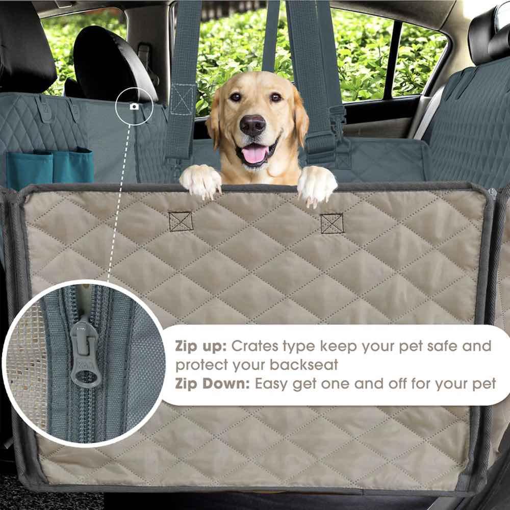 buy pet seat cover online