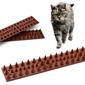 cat spikes