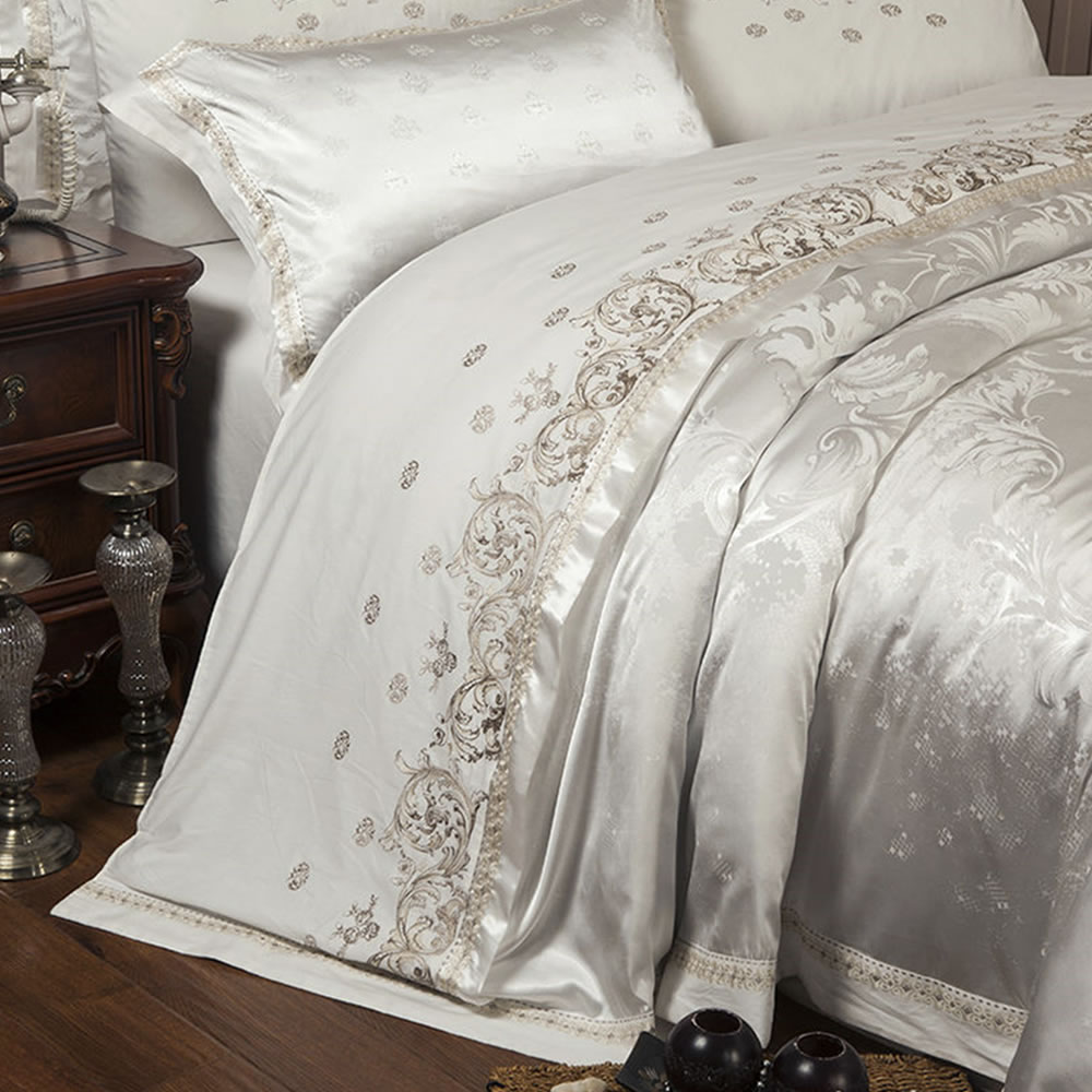 luxury duvet sets