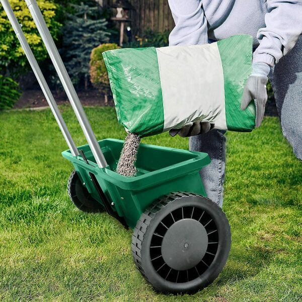 buy lawn seed dispenser online usa
