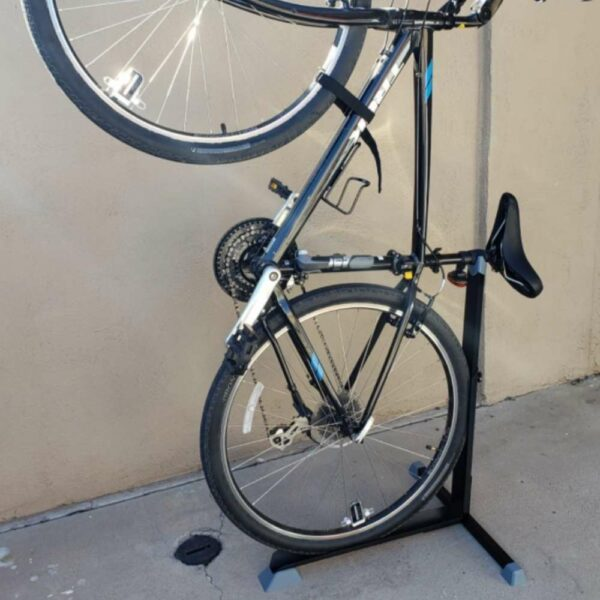 bike rack for garage