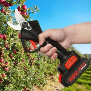 buy cordless pruning shears online