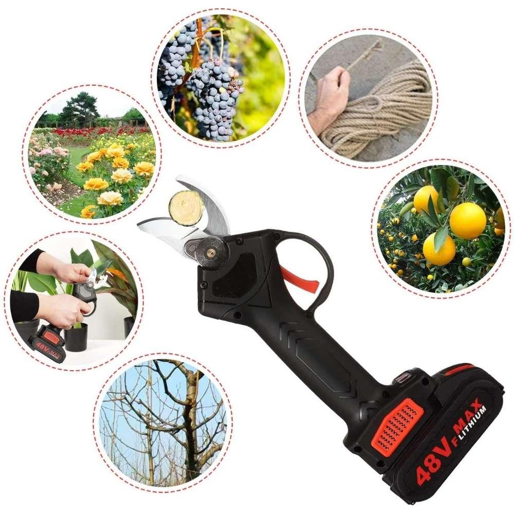 buy electric branch cutting scissors online