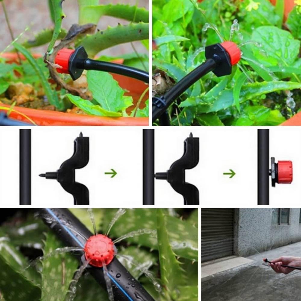buy home gardening irrigation system online