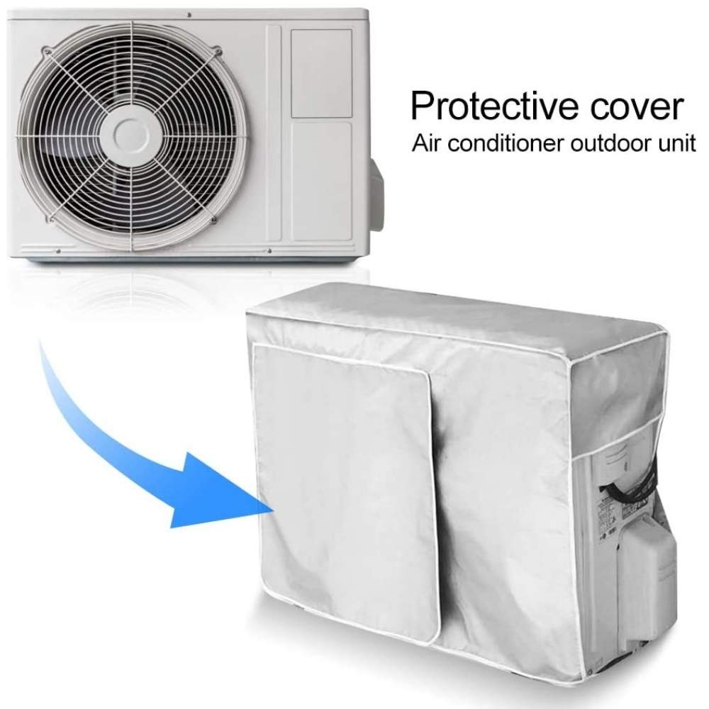 buy air conditioner dust cover online
